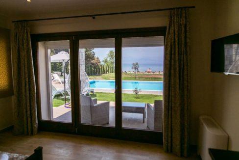 Beachfront Villa Corfu, Seafront Property in Corfu, Luxury Estate in Corfu, Luxury Real Estate in Corfu 7
