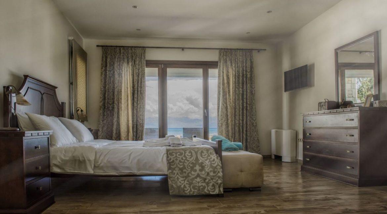Beachfront Villa Corfu, Seafront Property in Corfu, Luxury Estate in Corfu, Luxury Real Estate in Corfu 8