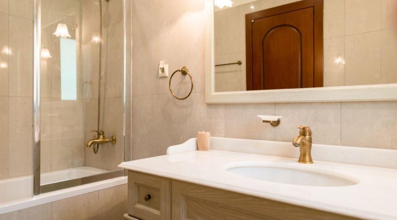 Beachfront Villa Corfu, Seafront Property in Corfu, Luxury Estate in Corfu, Luxury Real Estate in Corfu 9