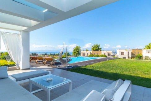 Beautiful Villa at Chanioti Halkidiki, Kassandra Halkidiki, Halkidiki Properties, Homes for sale in Halkidiki