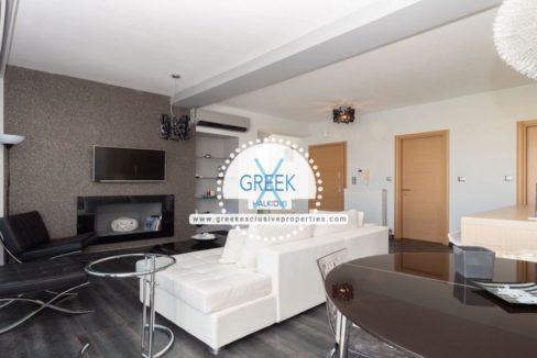 Beautiful Villa at Chanioti Halkidiki, Kassandra Halkidiki, Halkidiki Properties, Homes for sale in Halkidiki 17