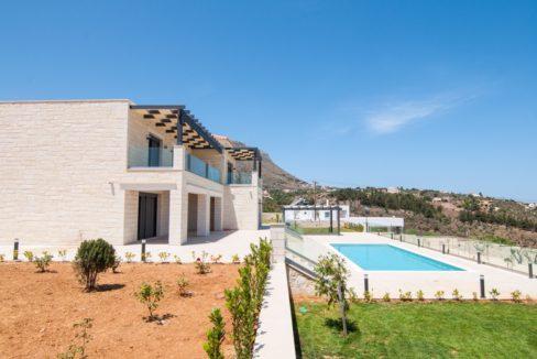 Beautiful villa in Chania Crete with pool, Luxury Estates in Crete, Property in Crete, Villas for sale in Crete, Real Estate in Crete 10