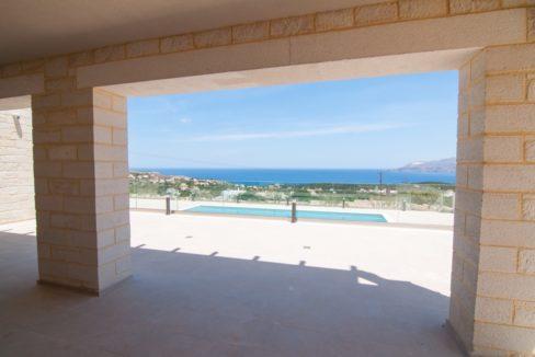 Beautiful villa in Chania Crete with pool, Luxury Estates in Crete, Property in Crete, Villas for sale in Crete, Real Estate in Crete 11