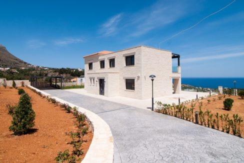 Beautiful villa in Chania Crete with pool, Luxury Estates in Crete, Property in Crete, Villas for sale in Crete, Real Estate in Crete 14