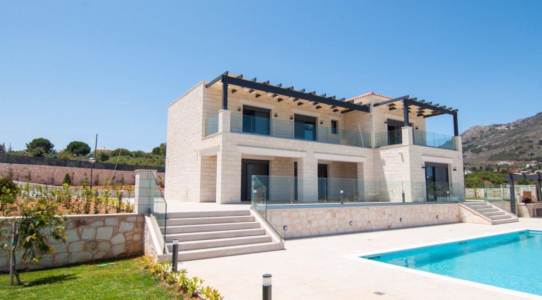 Beautiful villa in Chania Crete with pool, Luxury Estates in Crete, Property in Crete, Villas for sale in Crete, Real Estate in Crete 9