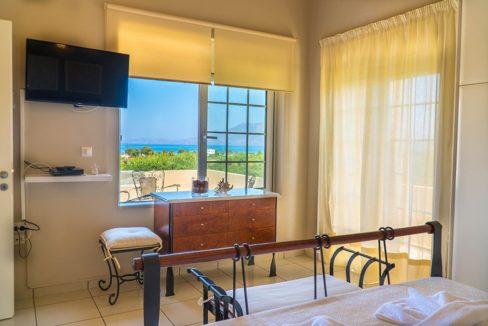 Beautiful villa in Crete, Chania, Properties in Crete, Villa in Chania 11