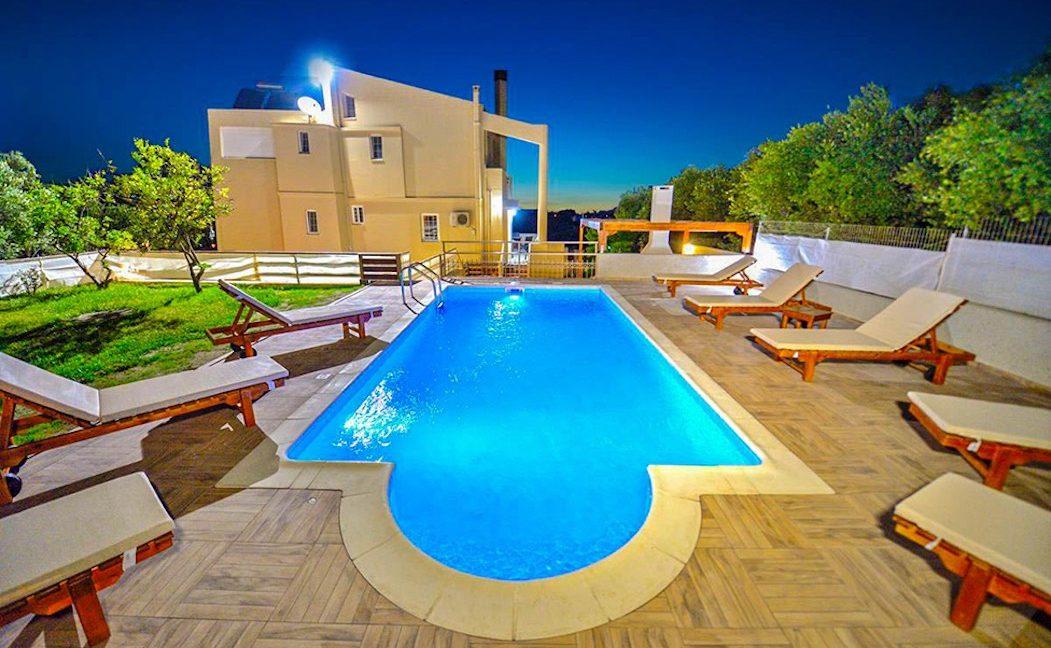 Beautiful villa in Crete, Chania, Properties in Crete, Villa in Chania 19