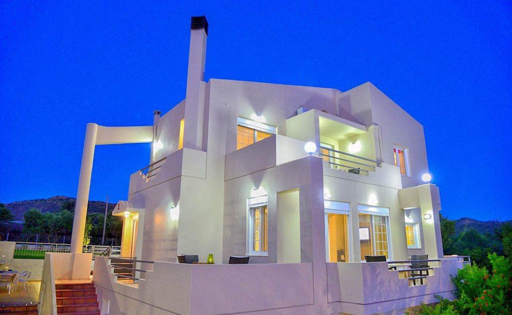 Beautiful villa in Crete, Chania, Properties in Crete, Villa in Chania 2
