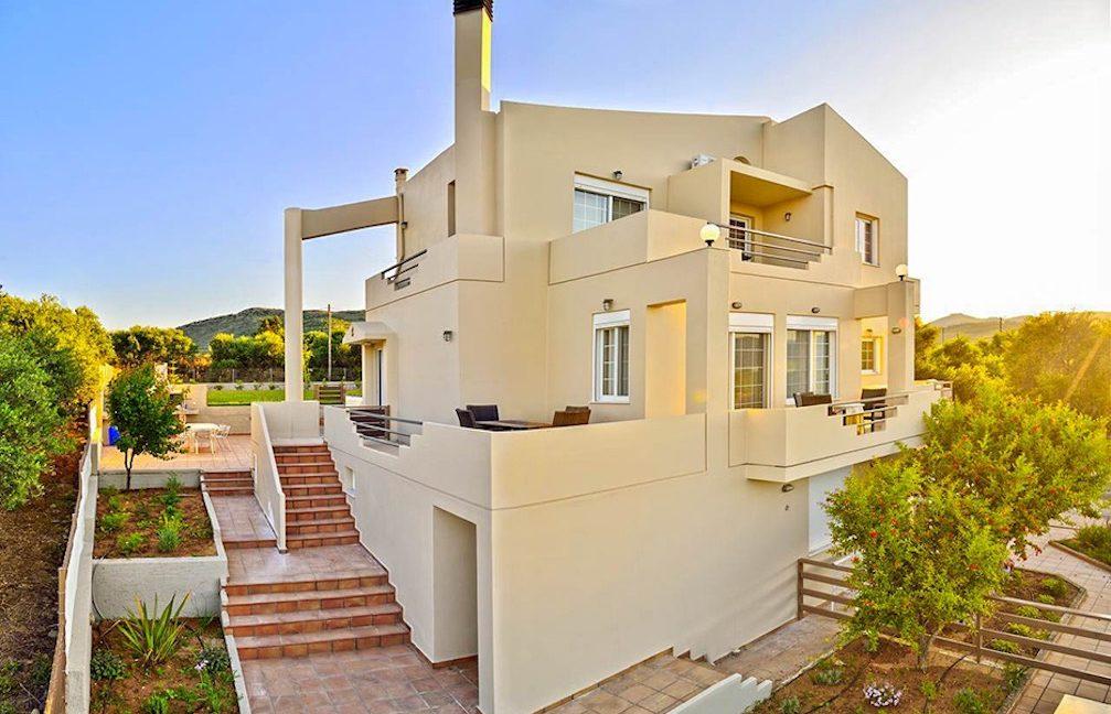 Beautiful villa in Crete, Chania, Properties in Crete, Villa in Chania 4