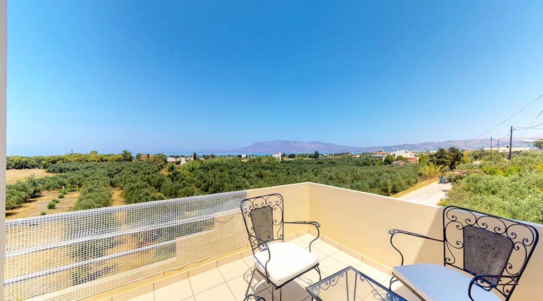 Beautiful villa in Crete, Chania, Properties in Crete, Villa in Chania 5