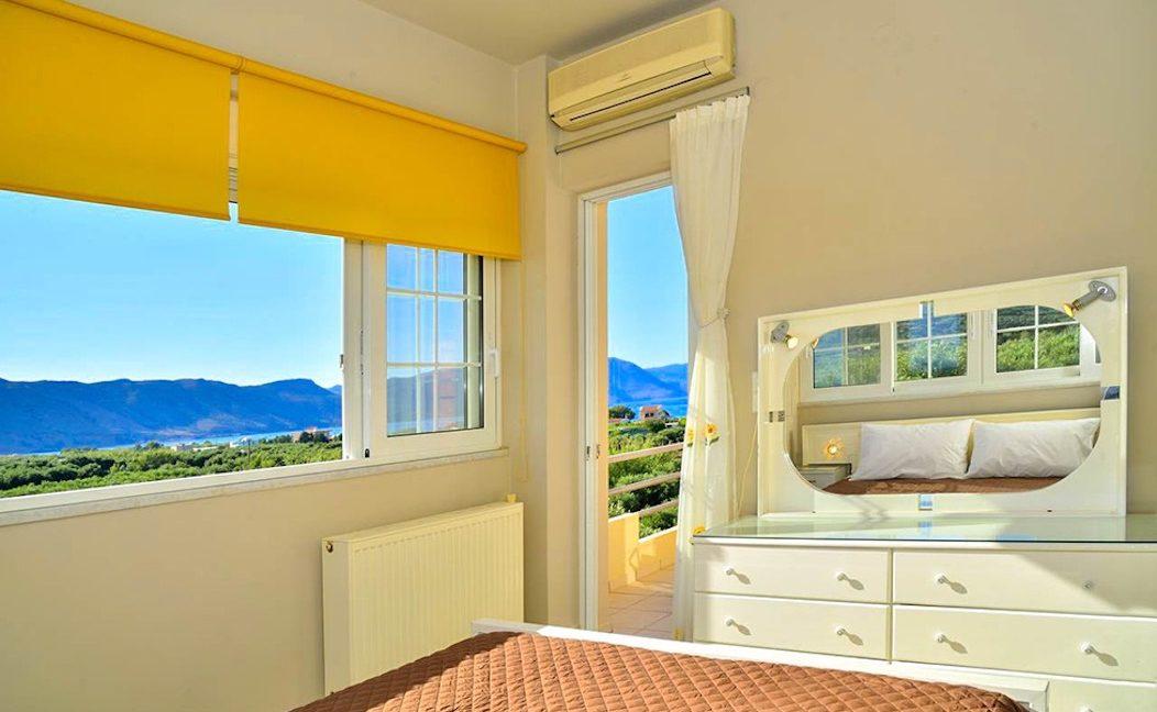 Beautiful villa in Crete, Chania, Properties in Crete, Villa in Chania 9