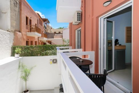Boutique Hotel Center Chania Crete, City Hotel Chania Crete, Apartments Hotel at Chania, Buy a Hotel at Chania Crete 3