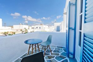 Boutique Hotel for Sale in Paros, Hotel Sales in Cyclades Greece, Buy a Hotel in Paros Island, Small hotel in Greece for Sale