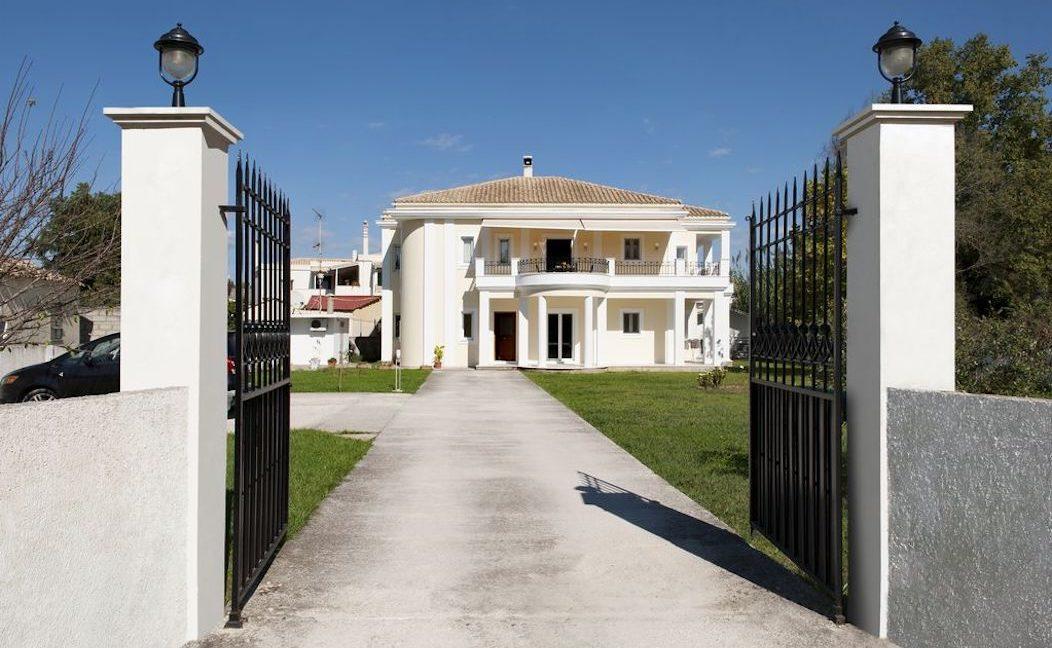 Classic Villa in Corfu for Sale, Luxury Estate in Corfu, Property in Corfu for Sale, Real Estate in Corfu 1