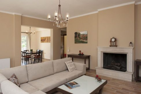 Classic Villa in Corfu for Sale, Luxury Estate in Corfu, Property in Corfu for Sale, Real Estate in Corfu 10
