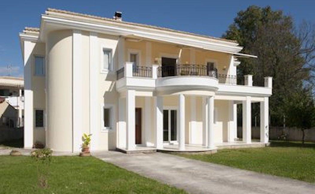 Classic Villa in Corfu for Sale, Luxury Estate in Corfu, Property in Corfu for Sale, Real Estate in Corfu 16