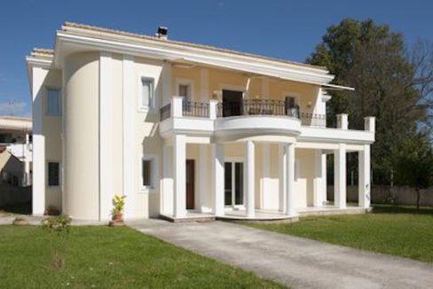 Classic Villa in Corfu for Sale, Luxury Estate in Corfu, Property in Corfu for Sale, Real Estate in Corfu