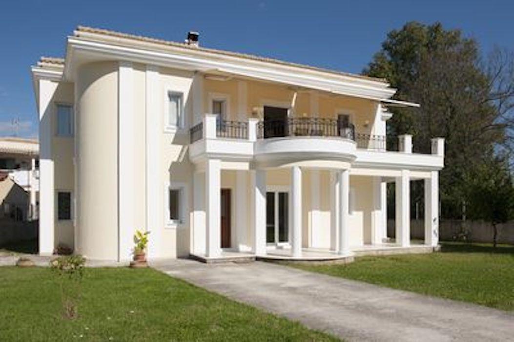 Classic Villa in Corfu for Sale