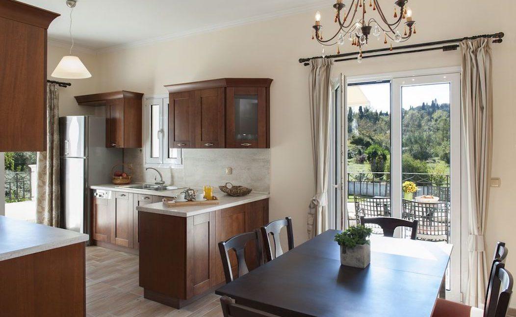 Classic Villa in Corfu for Sale, Luxury Estate in Corfu, Property in Corfu for Sale, Real Estate in Corfu 5