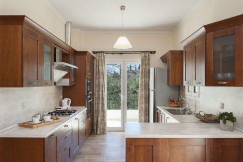 Classic Villa in Corfu for Sale, Luxury Estate in Corfu, Property in Corfu for Sale, Real Estate in Corfu 7