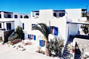 Commercial Property in Paros, Hotel in Paros Greece, Cyclades Hotel for Sale, Commercial Business for Sale in Cyclades Greece