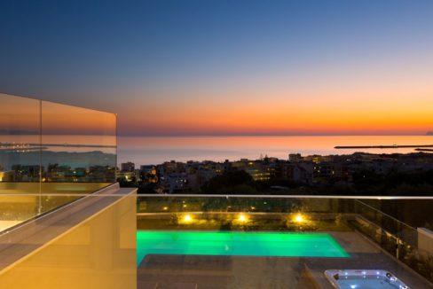 Excellent Villa in Rethymno Crete, Real Estate in Rethymno Crete 1