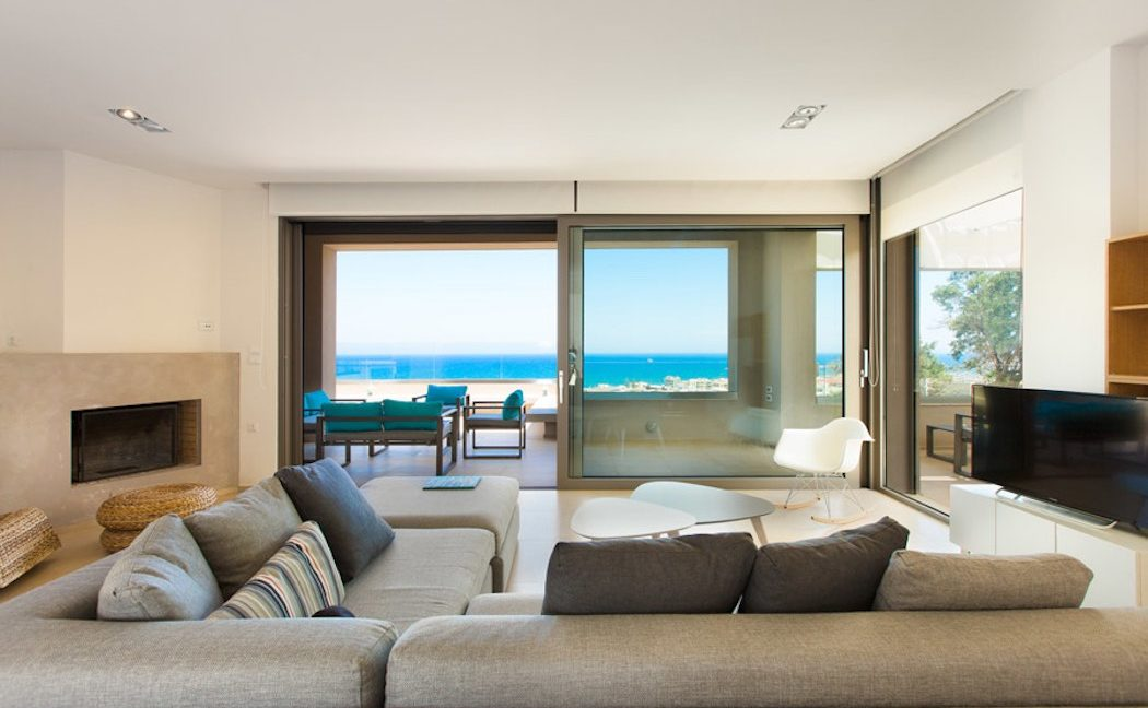 Excellent Villa in Rethymno Crete, Real Estate in Rethymno Crete 17