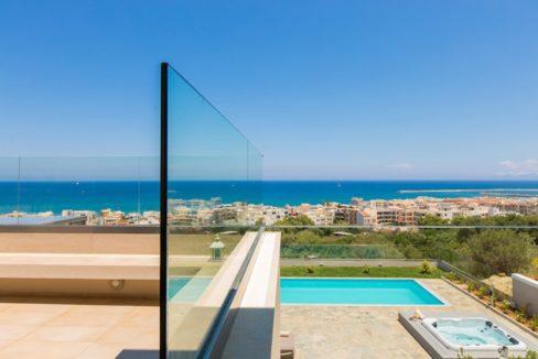 Excellent Villa in Rethymno Crete, Real Estate in Rethymno Crete 19