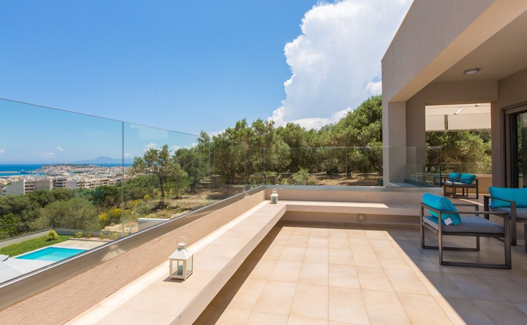 Excellent Villa in Rethymno Crete, Real Estate in Rethymno Crete 20