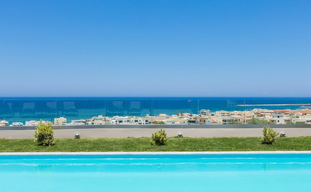 Excellent Villa in Rethymno Crete, Real Estate in Rethymno Crete 21