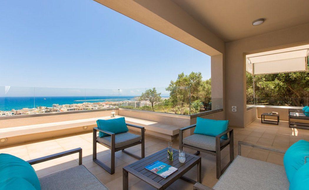 Excellent Villa in Rethymno Crete, Real Estate in Rethymno Crete 23