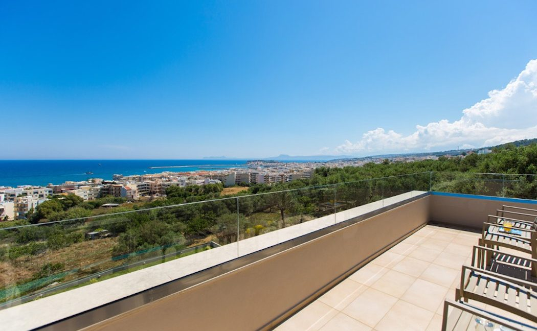 Excellent Villa in Rethymno Crete, Real Estate in Rethymno Crete 25