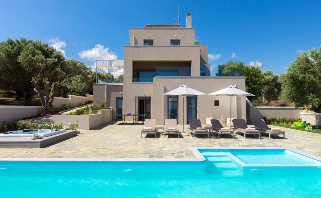 Excellent Villa in Rethymno Crete, Real Estate in Rethymno Crete 27