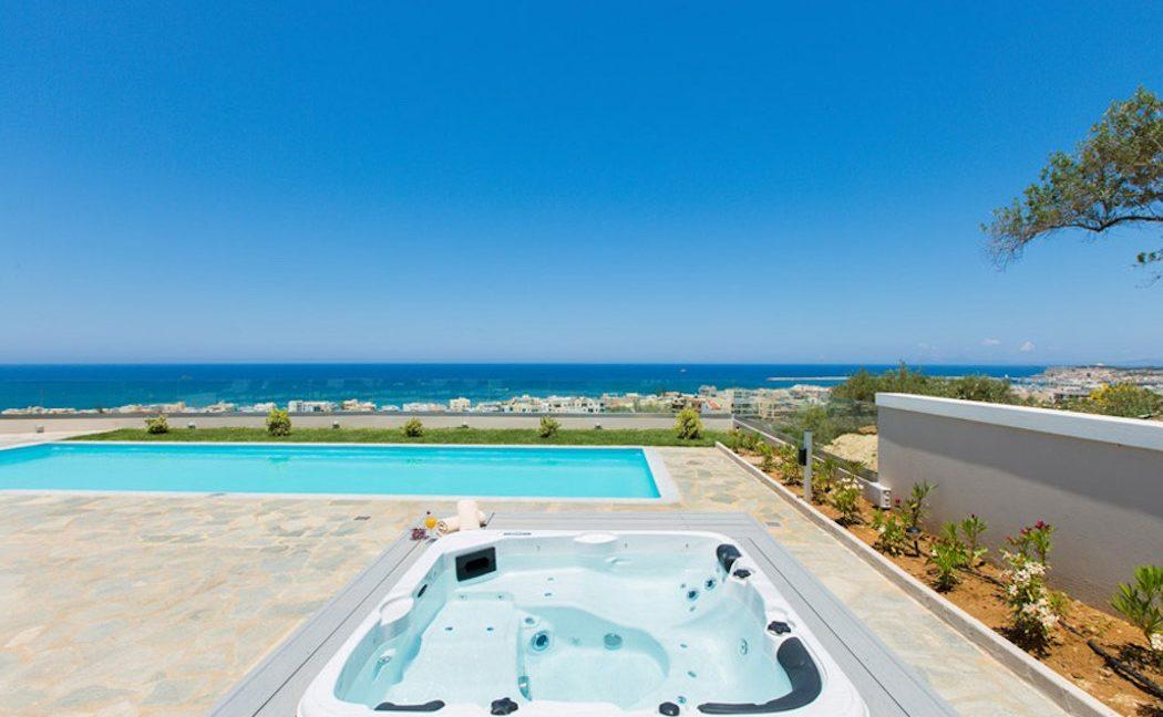 Excellent Villa in Rethymno Crete, Real Estate in Rethymno Crete 28