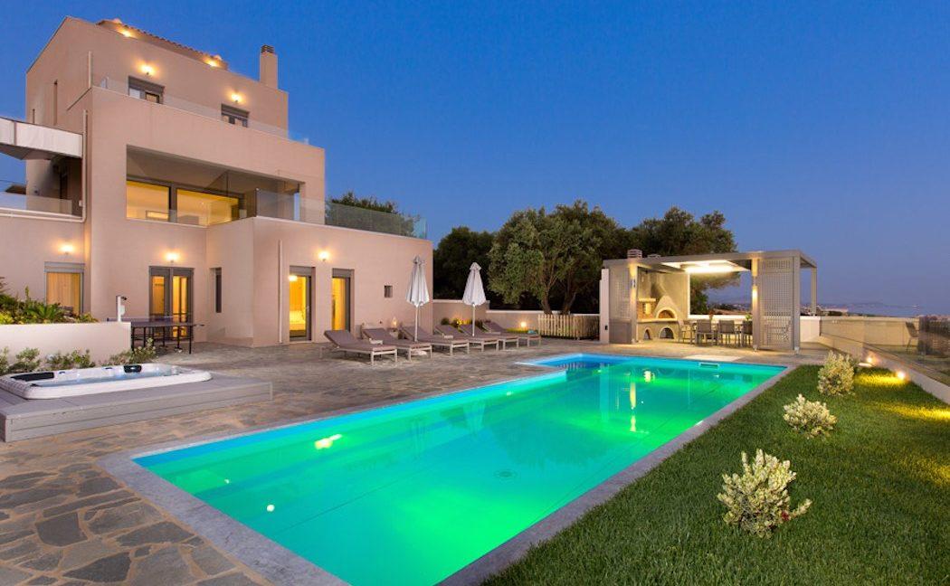 Excellent Villa in Rethymno Crete, Real Estate in Rethymno Crete 29