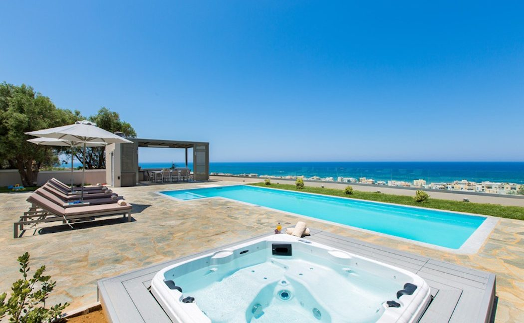 Excellent Villa in Rethymno Crete, Real Estate in Rethymno Crete 3