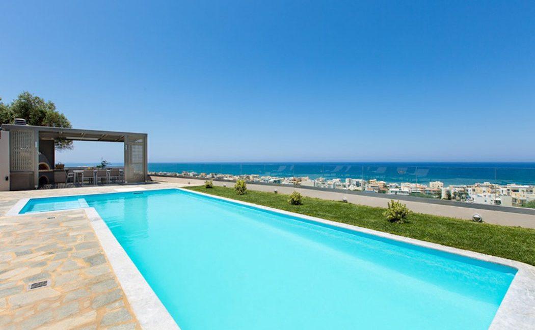 Excellent Villa in Rethymno Crete, Real Estate in Rethymno Crete 30