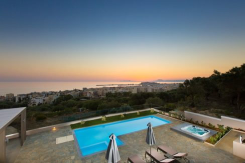 Excellent Villa in Rethymno Crete, Real Estate in Rethymno Crete 31