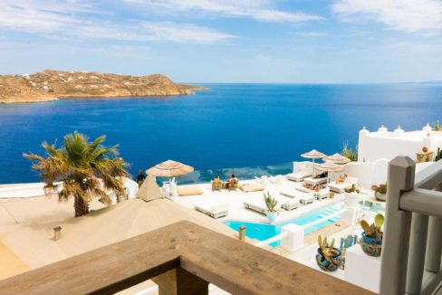 Hotel Mykonos for sale, Buy a hotel in Mykonos, Mykonos Rela Estate, Mykonos Hotels for Sale