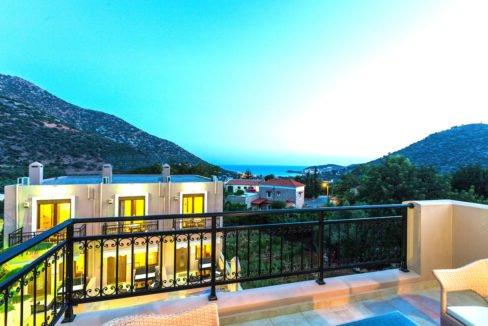Hotel Rethymno Crete for sale 2