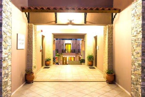 Hotel Rethymno Crete for sale 3