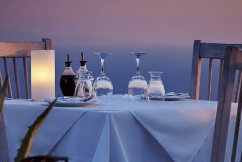 Hotel for Sale at Oia Santorini Finikia