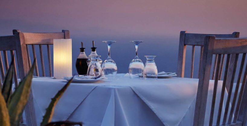 Hotel for Sale at Oia Santorini Finikia
