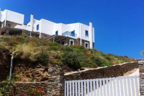 House for Sale in Andros, Property in Cyclades Greece, Buy a house in Cyclades Greece, Property in Andros 2