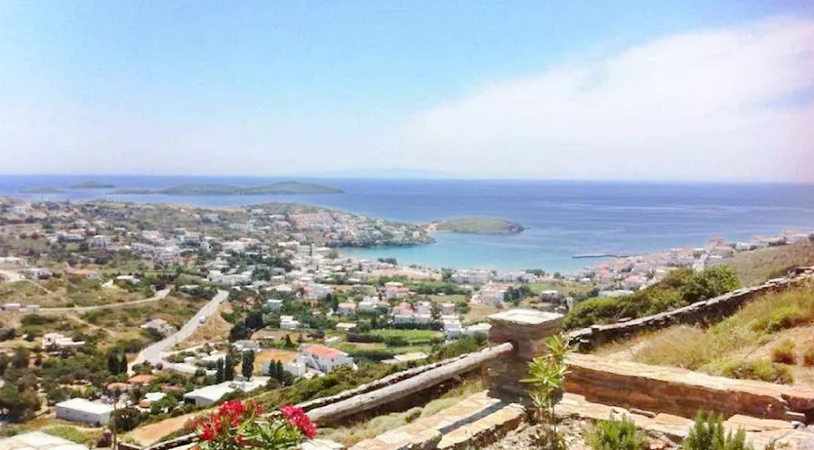 House for Sale in Andros, Property in Cyclades Greece, Buy a house in Cyclades Greece, Property in Andros 4