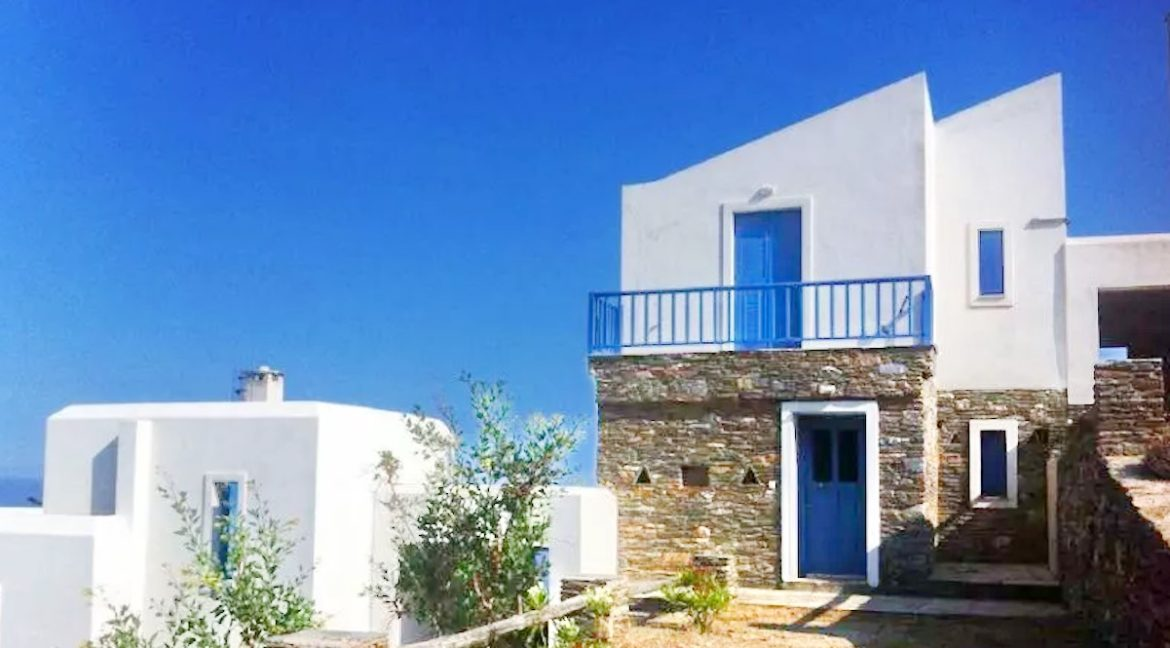 House for Sale in Andros, Property in Cyclades Greece, Buy a house in Cyclades Greece, Property in Andros 5