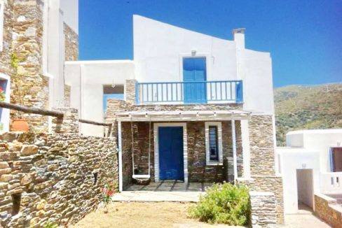 House for Sale in Andros, Property in Cyclades Greece, Buy a house in Cyclades Greece, Property in Andros 6