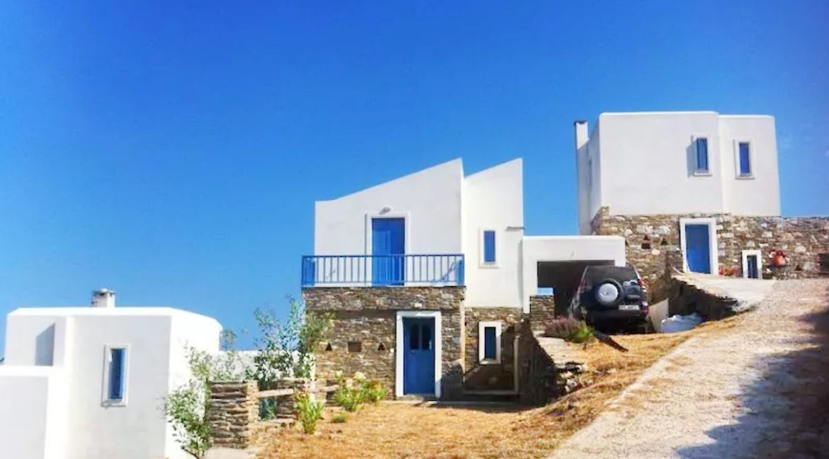 House for Sale in Andros, Property in Cyclades Greece, Buy a house in Cyclades Greece, Property in Andros 7
