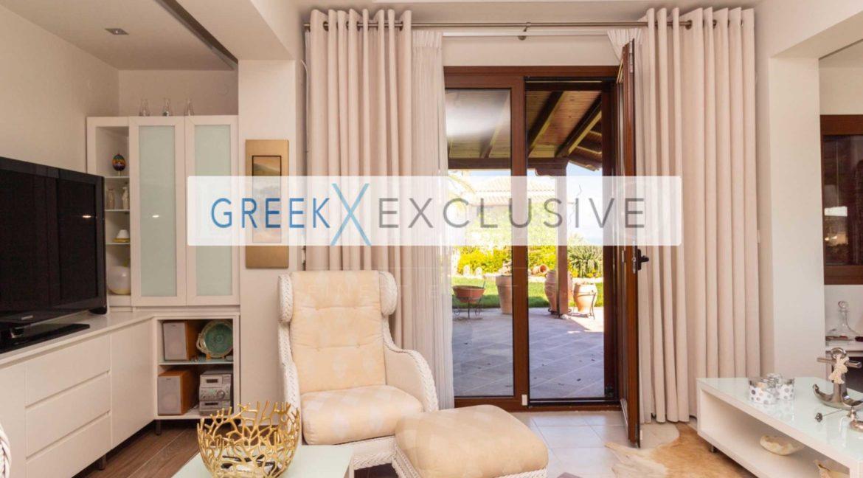 House for Sale in Kassandra Halkidiki 11