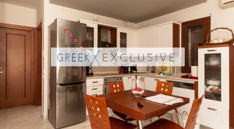 House for Sale in Kassandra Halkidiki 16